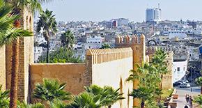 4D Morocco